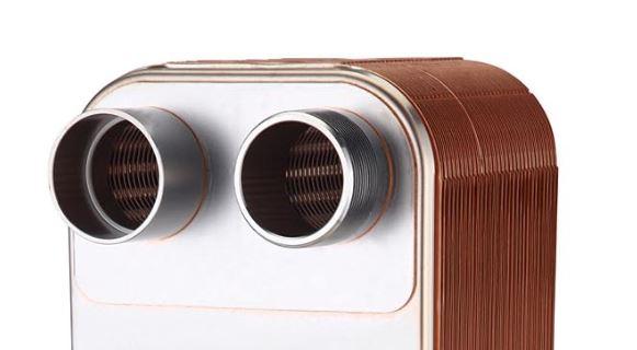 Brazed Plate Heat Exchangers Srsintldirect Brazed