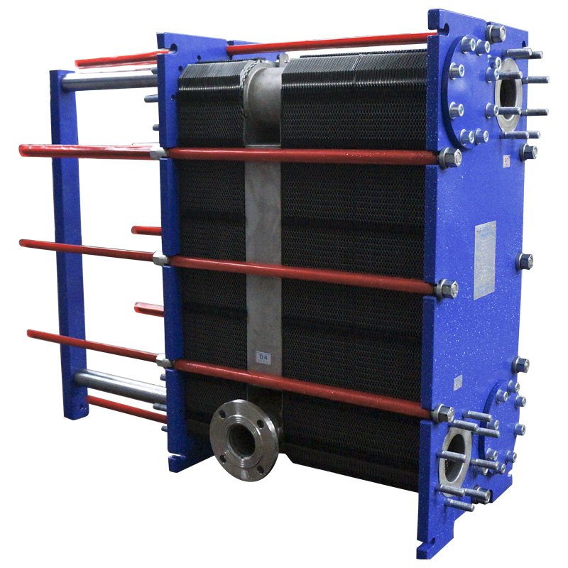 Plate Frame Heat Exchangers