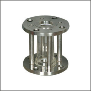 sight glass flanged