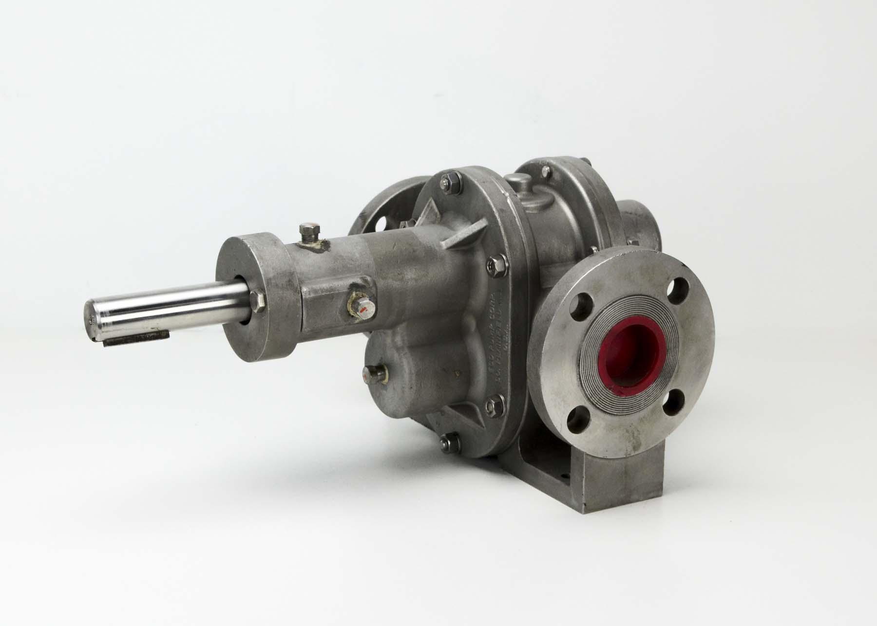 One Guard Warranty >> Gear Pumps - SRSINTLDIRECT - Gear pumps are excellent slurry pumps when pumping