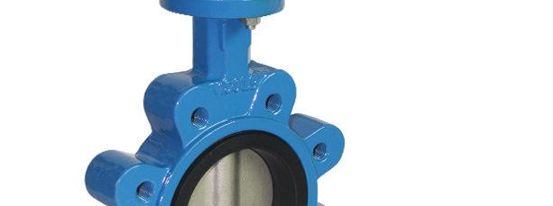 Lug Manual Butterfly valve-3