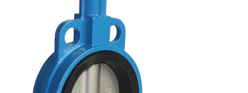 Wafer Manual Butterfly valve-2