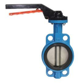 Butterfly Valve-Wafer Type