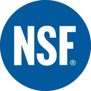 NSF Certifications, NSF Certifications