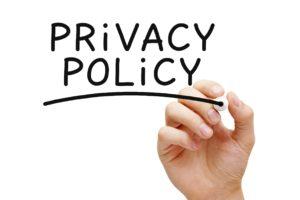 Privacy Info