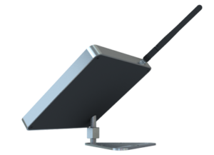 Wireless Solar Gateway