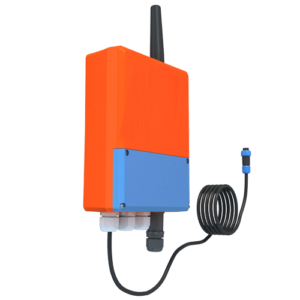 Wireless Gateway Exterior Mount