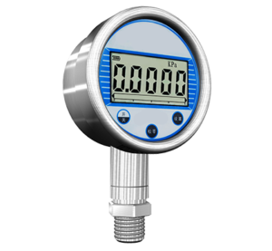 Wireless Pressure Gauge