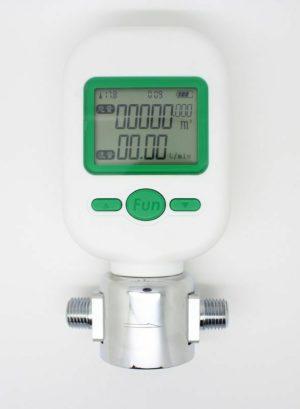 Micro Mass Flow Meter