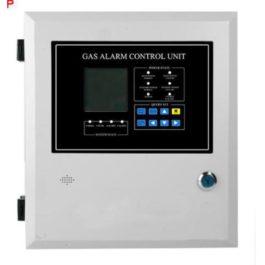 Gas Control Panel