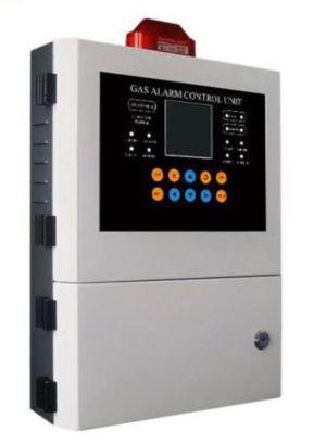 Gas Alarm Control Panel